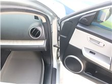 济南马自达-睿翼-2010款 2.5L 自动至尊版
