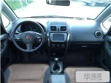 菏泽铃木 天语SX4 2013款 天语SX4两厢 酷锐版 1.6L 手动 灵动型