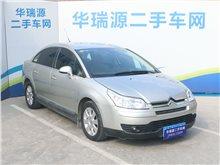 济南雪铁龙 凯旋 2007款 2.0 手动 精英型