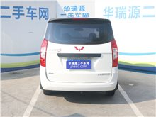 济南五菱-五菱宏光-2016款 1.5L S手动舒适型