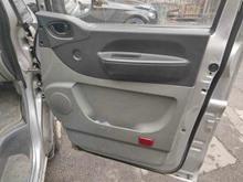 德州东风风行-菱智-2012款 商用版 1.6L 实用型