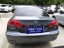 济南中华骏捷 2006款 1.8L 手动舒适型