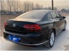 滨州大众 迈腾 2017款 330TSI DSG 舒适型