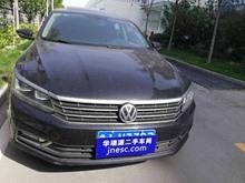 济南大众-帕萨特-2017款 330TSI DSG尊荣版