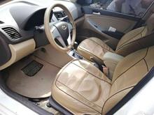 济南现代 瑞纳 2013款 三厢 1.4L 自动标准型GL