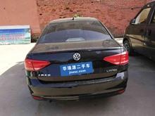 濟南大眾-朗逸-2015款 1.6L 手動風尚版