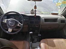 济南五十铃-五十铃皮卡-2009款 2.8T四驱 基本型皮卡
