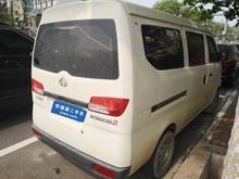 济南长安-之星-2012款 1.0L 手动 基本型