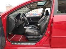 济宁马自达-马自达6-2008款 轿跑 2.3L 豪华型