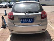 济南中华-骏捷FRV