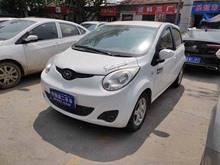 濟南江淮-悅悅-2012款 1.0L 舒適型