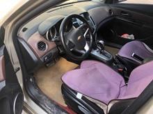 濟南雪佛蘭-科魯茲-2013款 掀背 1.6L 自動豪華型