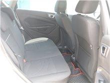 济南福特-嘉年华两厢-2013款 两厢 1.5L 手动风尚型