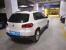 济南大众-途观-2016款 300TSI 自动两驱舒适版