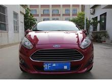 烟台福特-嘉年华三厢-2013款 三厢 1.5L 自动品尚型