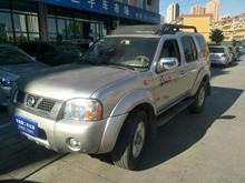 济南日产-帕拉丁-2004款 2.4 两驱豪华型