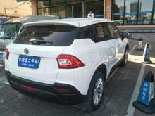 济南中华-中华V3-2016款 1.5T 手动旗舰型