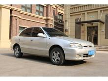 济南起亚-千里马-2005款 1.3GL AT