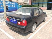 德州铃木-羚羊-2007款 1.3L 标准型