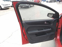 德州福特-福克斯-2006款 两厢 1.8L 手动经典型