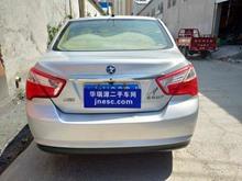 济南启辰-启辰D50-2012款 1.6L 手动舒适版