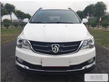 枣庄宝骏730 2015款 1.8L 手动豪华导航ESP版 7座