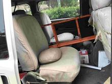 济南东风风行 菱智 2012款 乘用版 1.6L 舒适型