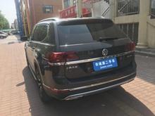 濟南大眾-途昂-2017款 330TSI 兩驅舒適版