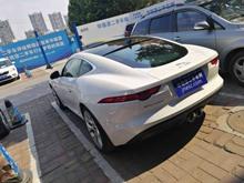济南捷豹-捷豹F-TYPE- 2016款 3.0T 硬顶版