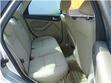 济南福特-福克斯-2011款 三厢 1.8L 手动经典型