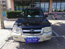 济南长丰-飞铃皮卡-2010款 YZK1022C3