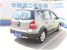 济南日产-骊威-2010款 劲锐版1.6GV MT智能型
