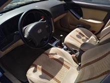 济南现代 伊兰特 2007款 1.6GMT舒适型