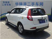 济南吉利-吉利GX7-2013款 1.8L 手动尊贵型