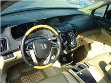 濟南本田-奧德賽-2009款 2.4 自動舒適版