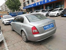 济南奔腾-奔腾B70-2010款 2.0 手动时尚型