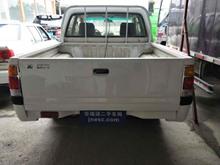 濟南江鈴-寶典-2013款 新時尚版 2.8T 手動 兩驅 加長版 柴油 國IV