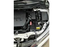濟南豐田-卡羅拉-2017款 改款 1.6L CVT GL