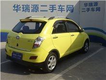 济南一汽-威志V2-2010款 1.3 手自一体旗舰型