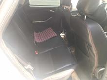 濟南福特 福克斯 2012款 兩廂 1.6L 手動風尚型