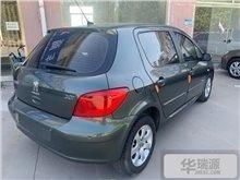 滨州标致307 2010款 两厢 1.6L 自动舒适版