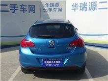 济南别克-英朗-2013款 XT 1.6L 自动时尚版