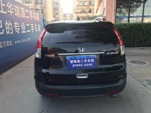 济南本田CRV 2013款 2.0L 两驱经典版