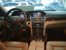济南奔驰-奔驰E级-2011款 E200 L CGI 1.8 手自一体优雅型