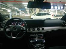 济南奔驰-奔驰E级- 2018款 E 200 运动型