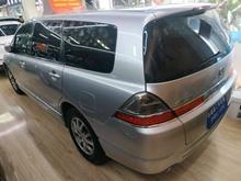 济南本田-奥德赛-2009款 2.4 自动舒适版