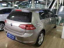 济南大众-高尔夫-2015款 1.6L 自动 时尚型(国Ⅴ)