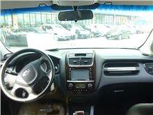 济南起亚-狮跑-2009款 2.0 GLS 自动两驱