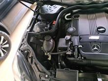济南奔驰-奔驰E级-2011款 E260 L CGI 1.8 手自一体优雅型
