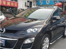 潍坊马自达CX-7 2014款 2.5L 2WD 时尚版